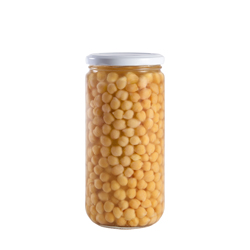 Premiun chickpeas 7mm Pedrosillano V-720 ml