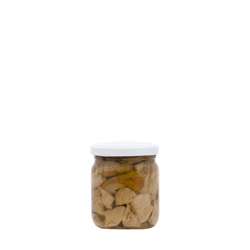 Fried porcini in olive oil B-212 ml