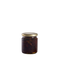 Sundried tomatoes in oil B-250 ml