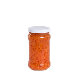 Slice carrot S-314 ml