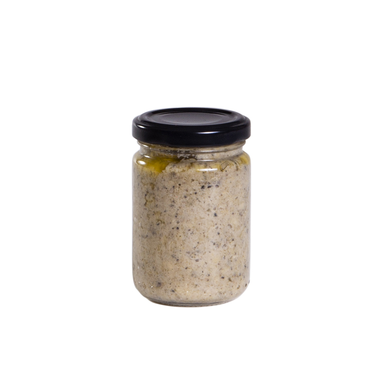 Artichoke and truffle paté 125 ml